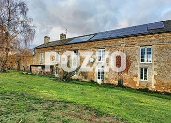 Thumbnail 4 bed property for sale in Cesny-Les-Sources, Basse-Normandie, 14220, France