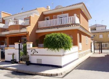 Thumbnail 3 bed town house for sale in Spain, Valencia, Alicante, Ciudad Quesada