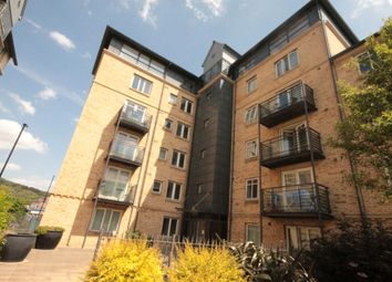 Thumbnail 1 bed flat for sale in Cross Bedford Street, Hillsborough, Sheffield