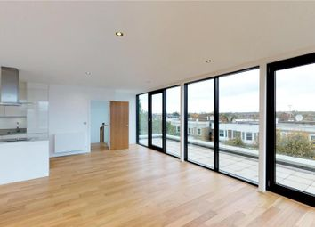 Thumbnail 3 bed flat for sale in 12 Elgin Avenue, London