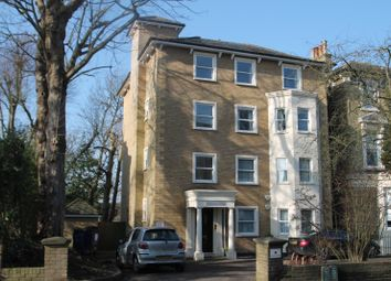 Thumbnail 3 bed flat to rent in Summit House London Road, Harrow On The Hill