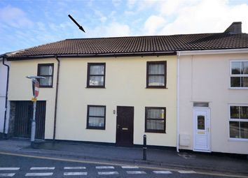Thumbnail 5 bed terraced house for sale in Station Road, St Blazey, Par, Cornwall