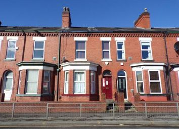 Thumbnail 5 bed terraced house for sale in Barton Road, Stretford, Manchester, Greater Manchester