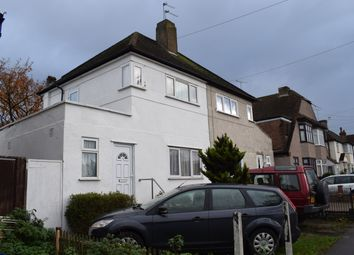 Thumbnail 2 bed semi-detached house to rent in Chigwell Road, Woodford Green