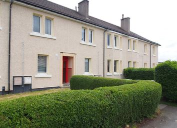 Thumbnail 2 bed flat to rent in Green Road, Paisley