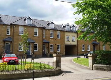 Thumbnail 2 bed flat for sale in Woodham Court, Lanchester, Durham
