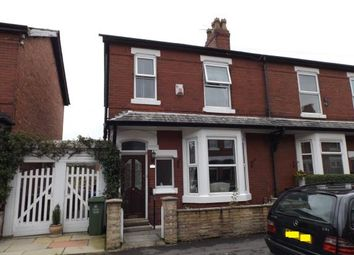 Thumbnail 4 bed semi-detached house for sale in Haddon Grove, Timperley, Altrincham, Greater Manchester