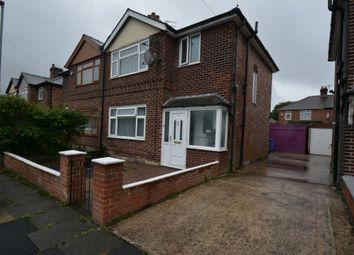 3 bed semi-detached house for sale in Fairway, Droylsden, Manchester M43