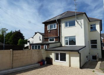 Thumbnail 1 bed flat for sale in The Paragon, Wilton Road, Salisbury