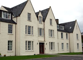 Thumbnail 1 bed flat to rent in Old Edinburgh Court, Inverness