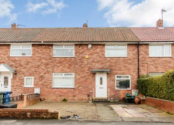 Thumbnail 3 bedroom terraced house for sale in Whitbeck Road, Newcastle Upon Tyne, Tyne And Wear