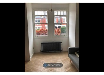 2 bed maisonette to rent in Franciscan Road, London SW17