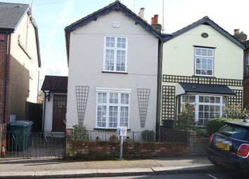 Thumbnail 2 bed detached house for sale in Calvert Road, Barnet