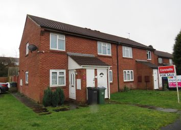 2 bed flat for sale in Carnegie Avenue, Tipton DY4