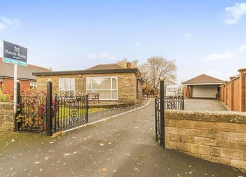 Thumbnail 3 bed bungalow for sale in Royston Close, East Ardsley, Wakefield