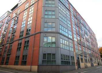 Thumbnail 2 bed property to rent in Woolpack Lane, Nottingham