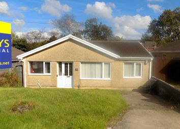 Thumbnail 4 bedroom property for sale in Heol Uchaf, Cimla, Neath