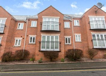 Thumbnail 2 bed flat for sale in Heatley Court, Deermoss Lane, Whitchurch