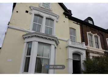 Thumbnail 2 bed flat to rent in Sheil Road, Liverpool