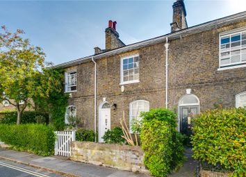 Thumbnail 3 bed terraced house for sale in Black Lion Lane, London