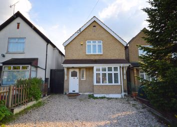 Thumbnail 3 bed detached house for sale in Sheepcot Lane, Garston, Hertfordshire