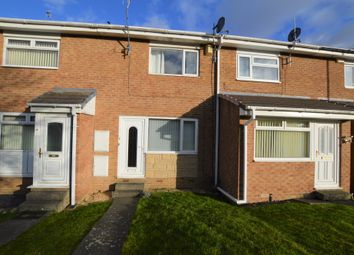 Thumbnail 2 bed terraced house to rent in Kepier Chare, Crawcrook, Ryton