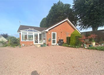 Thumbnail 3 bed detached bungalow for sale in Orchard Way, Berry Hill, Coleford