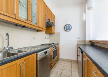 Thumbnail 2 bed flat to rent in Campden Grove, Kensington