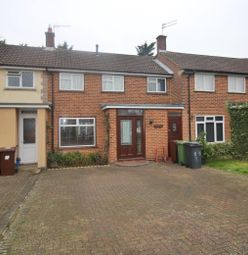 Thumbnail 3 bedroom terraced house to rent in Kenilworth Close, Borehamwood