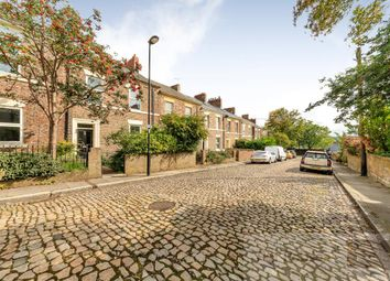 Thumbnail 5 bed terraced house for sale in York Street, Newcastle Upon Tyne