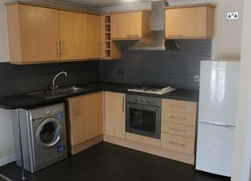 Thumbnail 2 bed flat to rent in Brooks Parade, Green Lane, Goodmayes, Ilford