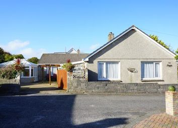 Thumbnail 3 bed bungalow for sale in St. Austell, Cornwall, Uk