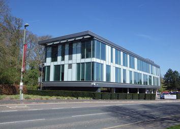 Thumbnail Office to let in Chineham Park, Basingstoke