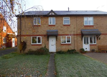 Thumbnail 2 bedroom terraced house to rent in The Brambles, Deeping St James, Peterborough, Lincolnshire