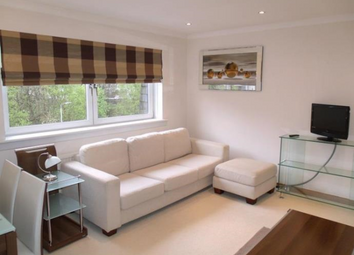 Thumbnail 2 bed flat to rent in Clober Road, Milngavie