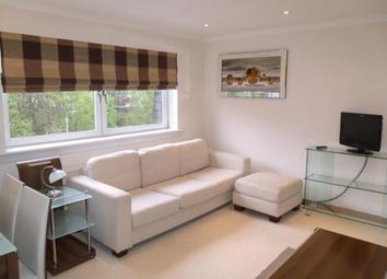 Thumbnail 2 bedroom flat to rent in Clober Road, Milngavie