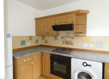 Thumbnail 2 bedroom flat to rent in Tillydrone Avenue, Aberdeen AB242Te