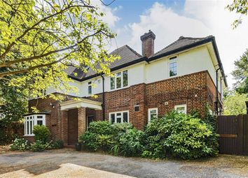 Thumbnail 7 bed detached house for sale in St. Marys Road, Long Ditton, Surbiton