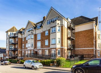 Thumbnail 2 bed flat for sale in Cunard Court, Brightwen Grove, Stanmore