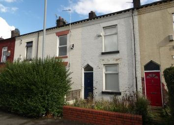 Thumbnail 2 bedroom terraced house for sale in Crescent Road, Great Lever, Bolton, Greater Manchester