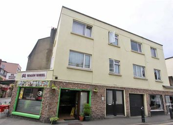 Thumbnail 2 bed flat for sale in Kensington Place, St. Helier, Jersey