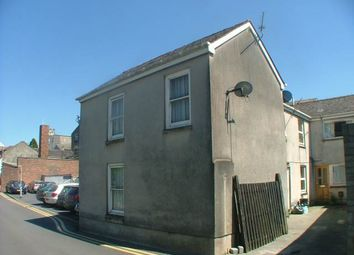 Thumbnail 1 bed property to rent in Woods Row, Carmarthen