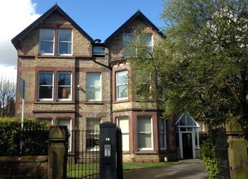 Thumbnail 1 bed flat for sale in Flat 2, 16 Alexandra Drive, Liverpool
