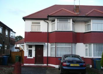Thumbnail 1 bed maisonette to rent in Everton Drive, Stanmore