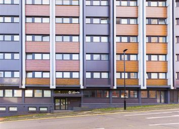 1 bed flat for sale in Keele House, The Midway, Newcastle-Under-Lyme ST5