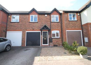 Thumbnail 3 bed terraced house for sale in Lords Mead, Eaton Bray, Bedforshire