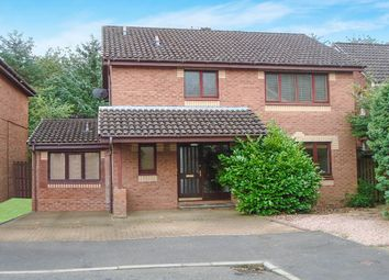 Thumbnail 4 bed detached house to rent in Viewforth, Markinch, Glenrothes