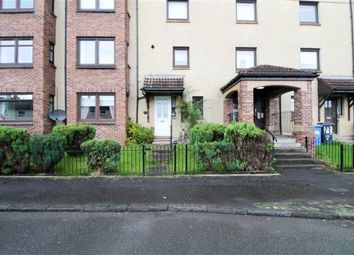 Thumbnail 4 bedroom flat for sale in Craigbanzo Street, Clydebank