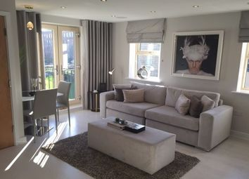 Thumbnail 2 bed flat to rent in Holts Crest Way, Leeds