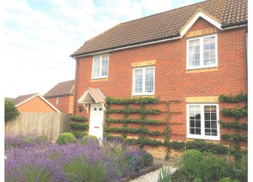 Thumbnail 3 bed detached house for sale in Lavender House Birdham Road, Chichester